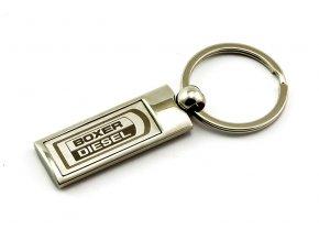 Kľúčenka Boxer Diesel