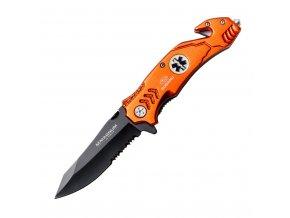 Bezpečnostní nůž Magnum Medic