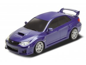 Welly RC Subaru Impreza WRX STi 2