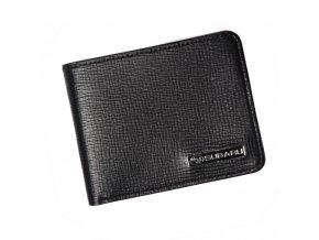 Kožená peňaženka - malá