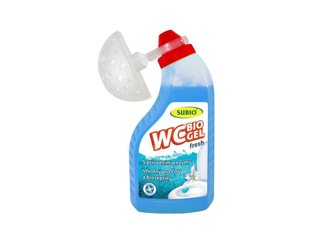 wc gel fresh LAHEV