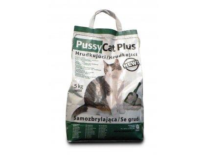 pussycat plus