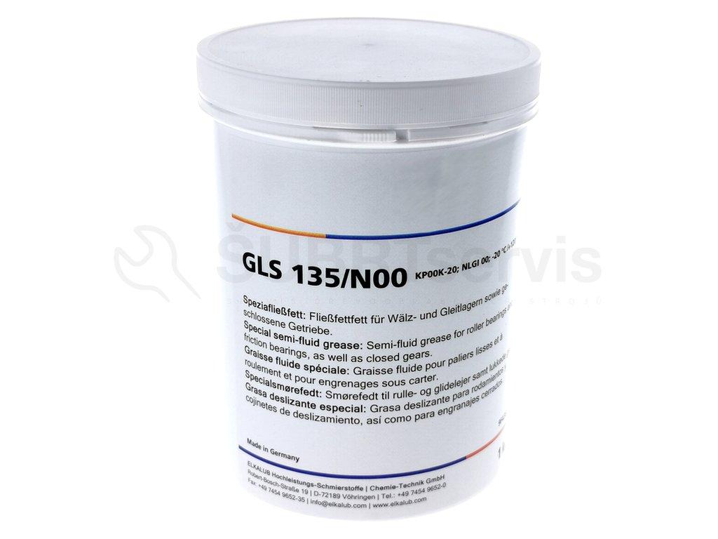 GLS 135 1kg