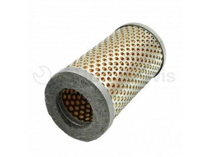 uhlíkový filtr pro vakuovou vývěvu KVT 3.140