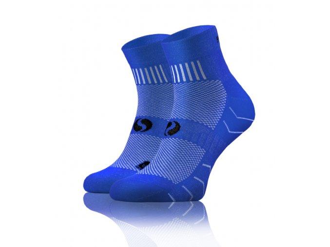 ponozky amz blue 2