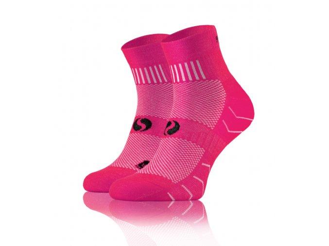 ponozky amz pink 2