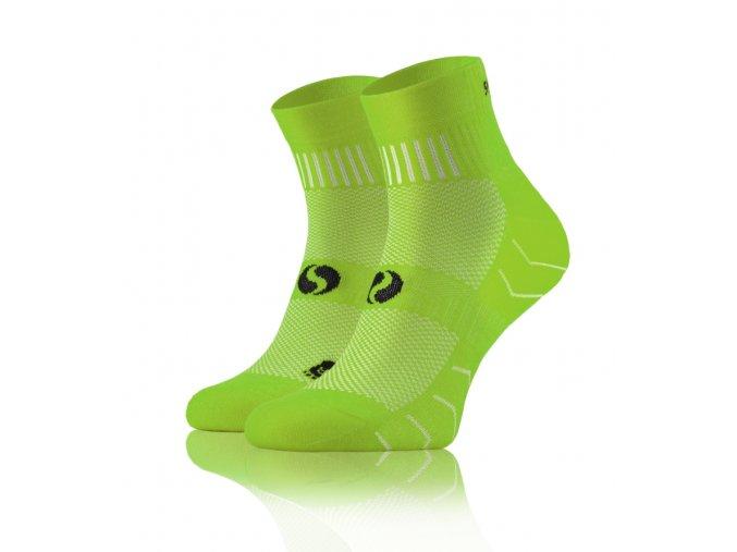 ponozky amz green 2