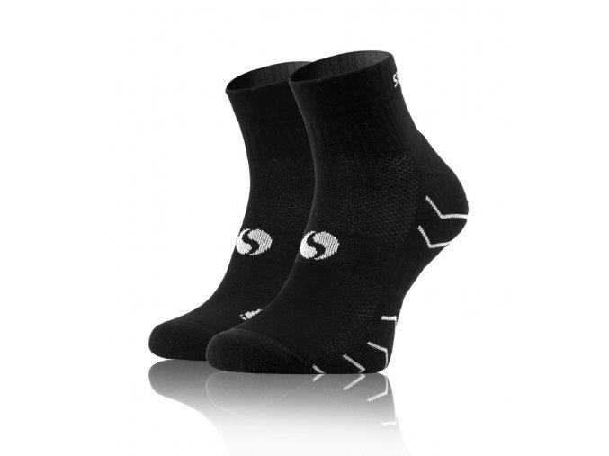 ponozky amz black 2