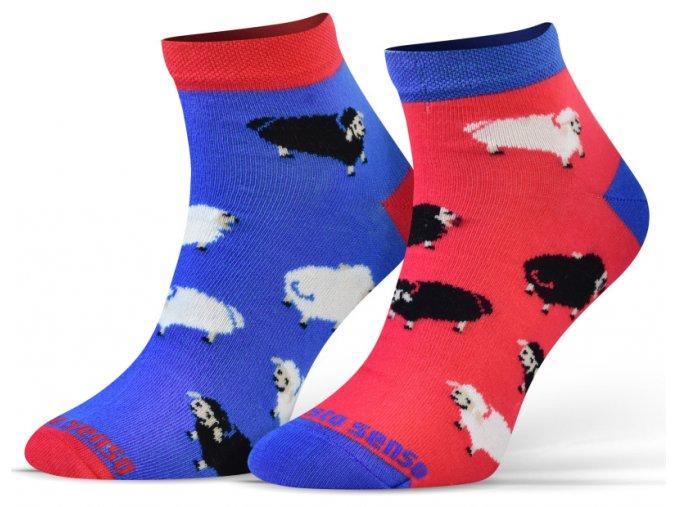 ponozky 34 ovce 1