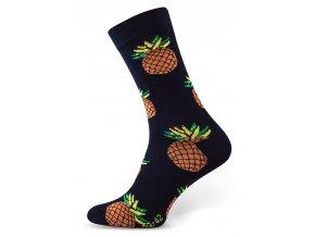 Ponožky FINEST Ananas