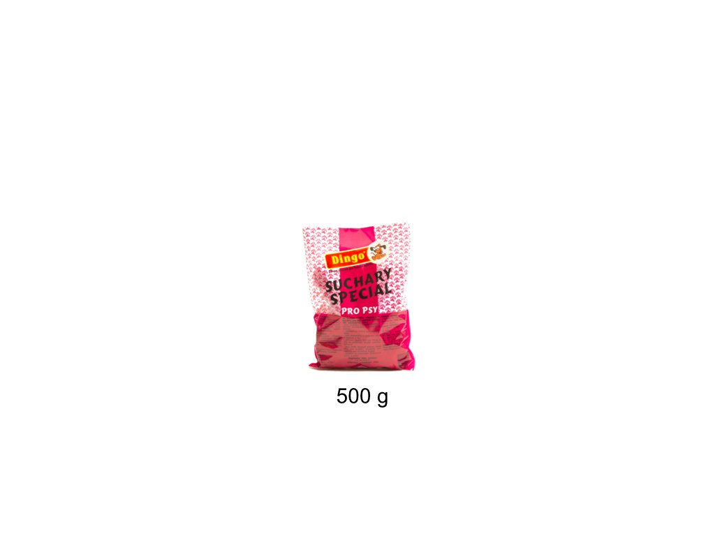 Special 500g