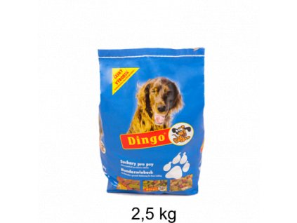 Suchary 2 5kg