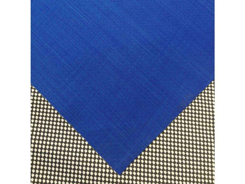 Softshell jarní s bambusovou membránou, královsky modrý