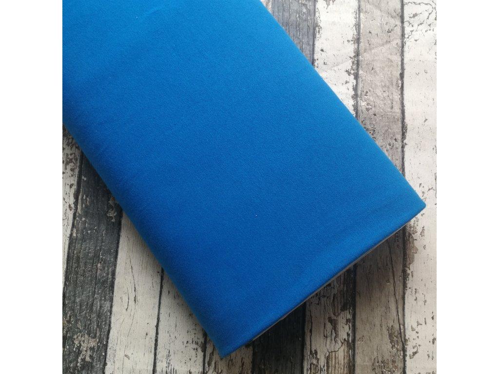 Úplet vyšší gramáž, modrý 004
