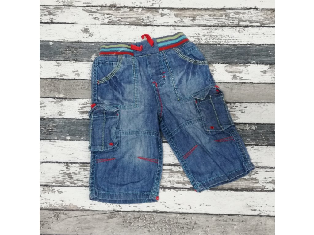 Dětské kalhoty zn. Cherokee - Suché dupky 02878f0a01