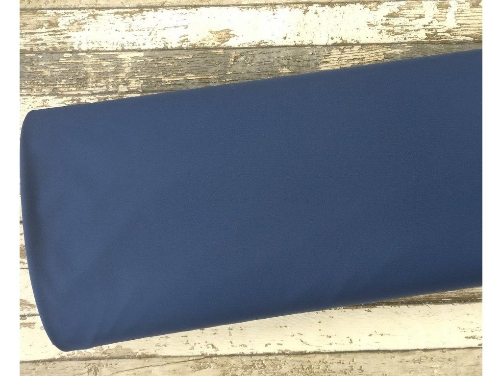 Softshell letní, modrý, 423