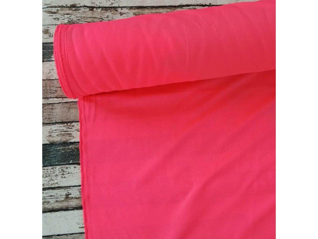 Micropeach růžový neon