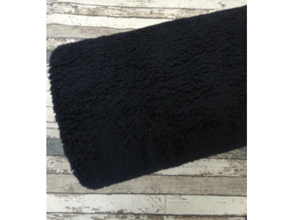 Sherpa, černá, 1