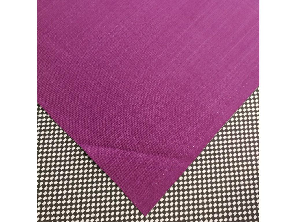 Softshell jarní s bambusovou membránou, fialový