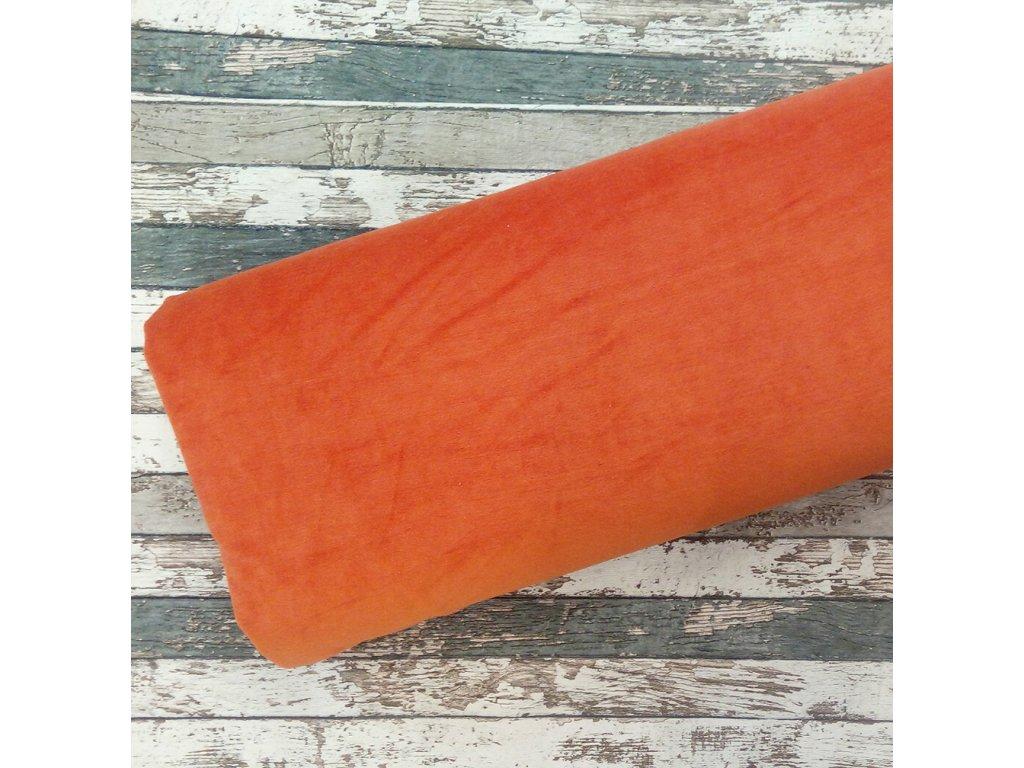 koják oranžový