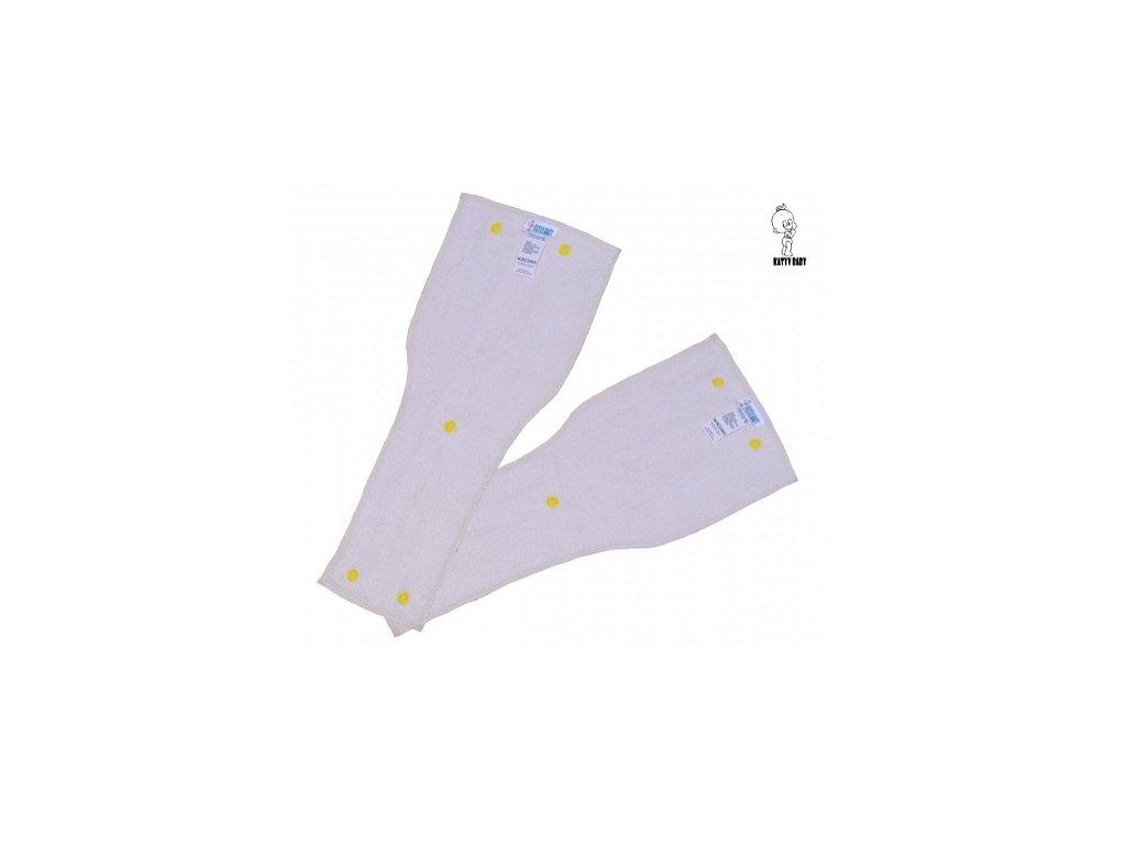 Tréninkové kalhotky Katyv Baby, náhradní savá jádra
