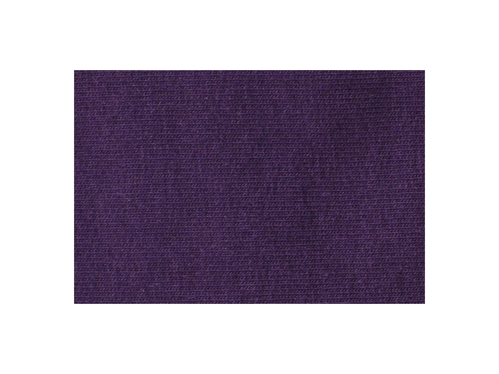 Teplákovina, fialová 047