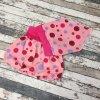Šátek na hlavu Yháček, Puntík na růžové