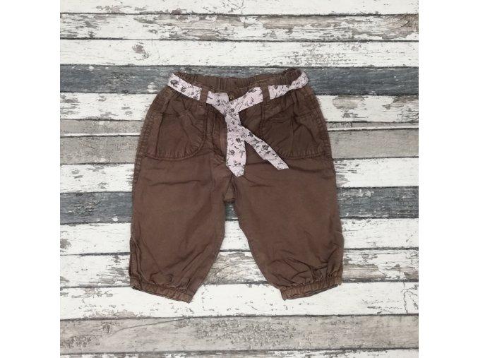 Dívčí kalhoty H&M