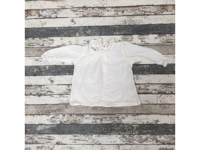 Newborn košilka