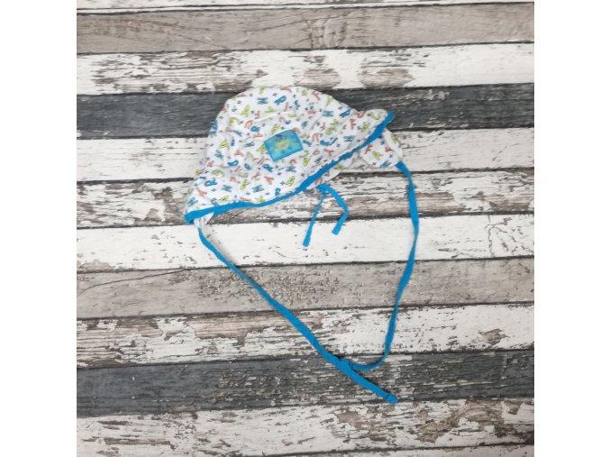 Dětský klobouček