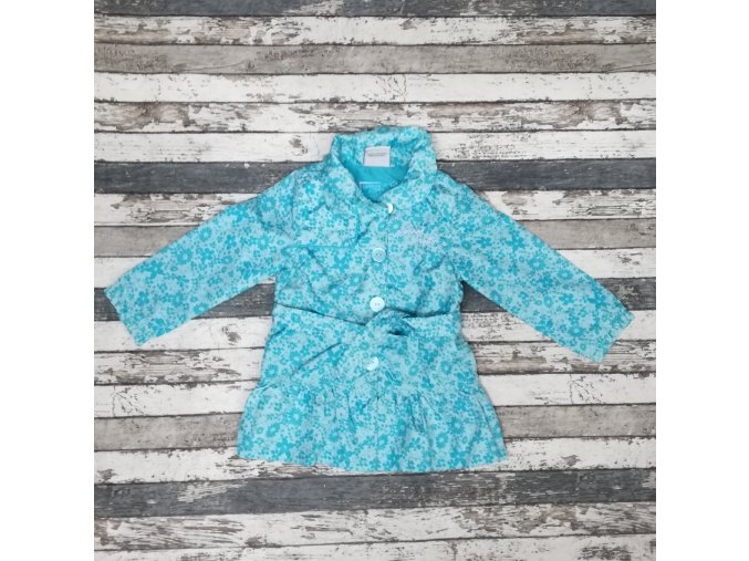 Jarní dívčí bunda
