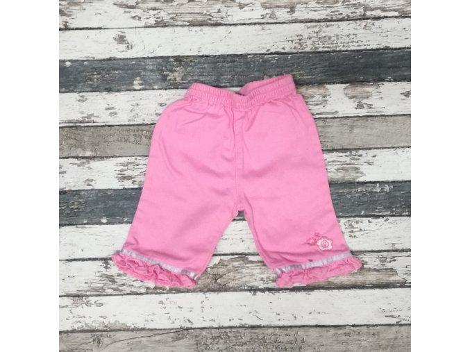 Dívčí kalhoty Cherokee
