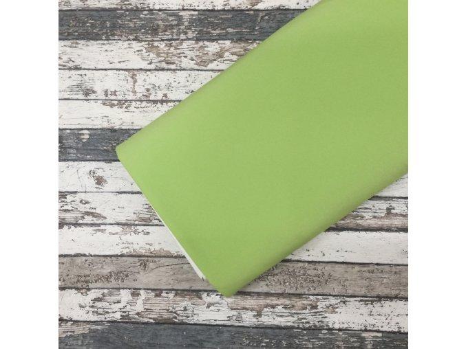 16350 softshell zimni jasne zeleny