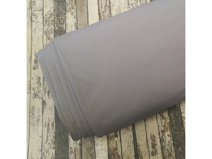 Softshell zimní, středně šedý 51