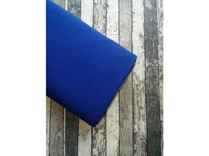 Softshell zimní, královsky modrý