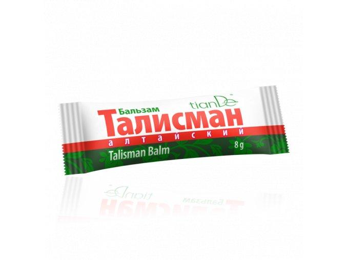 Balzám Talisman - bodnutí hmyzem/poranění
