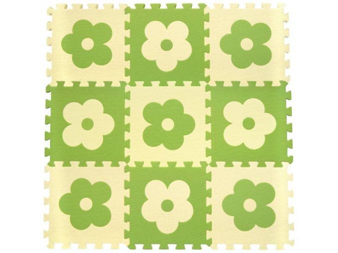 m penove baby puzzle zelene kyticky b 295x295 15393