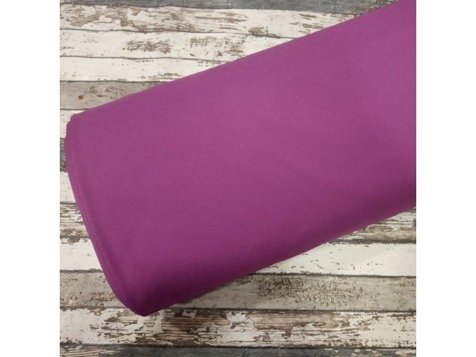 Softshell zimní, fialový, 779