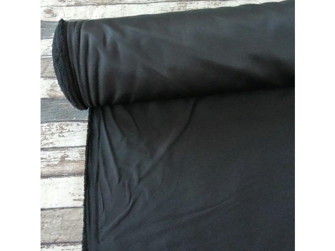 Micropeach černý, 1