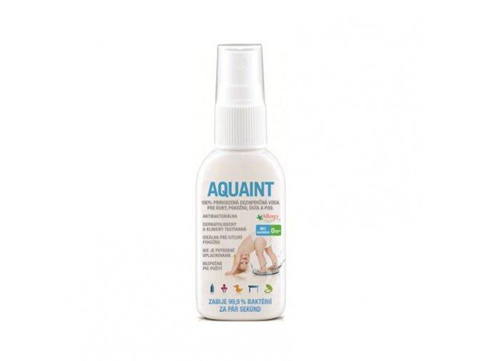 aquaint malá