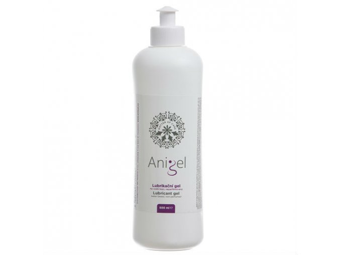 Anigel 500 ml