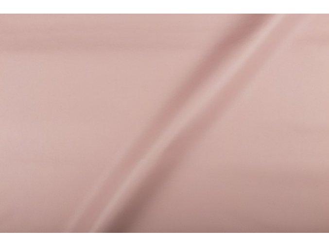 Koženka, světle růžová 011