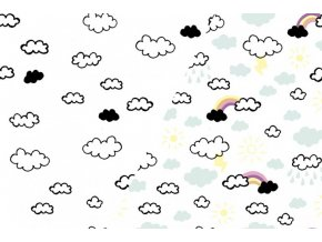 Úplet UV mraky