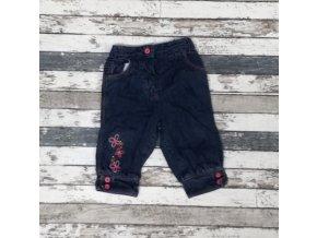 Dívčí kalhoty zn. Miniclub