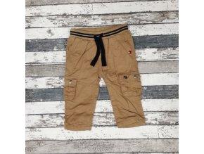 Chlapecké kalhoty zn. Prenatal