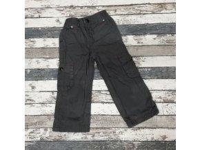 Chlapecké kalhoty zn. Early days