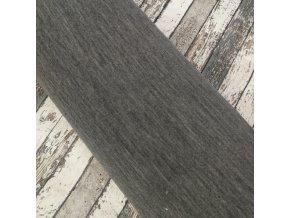 Merino vlna - jednolíc, super soft, šedý melír