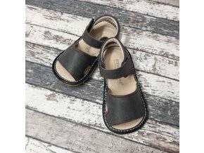 Boty Little blue lamb, Toddler sandals