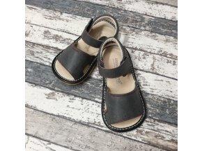 Boty Little blue lamb, Toddler sandals