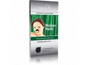 Čisticí náplast na nos a černé tečky, 1 ks